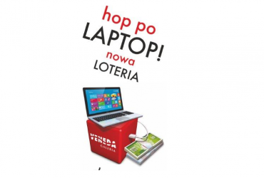 Hop po laptopa